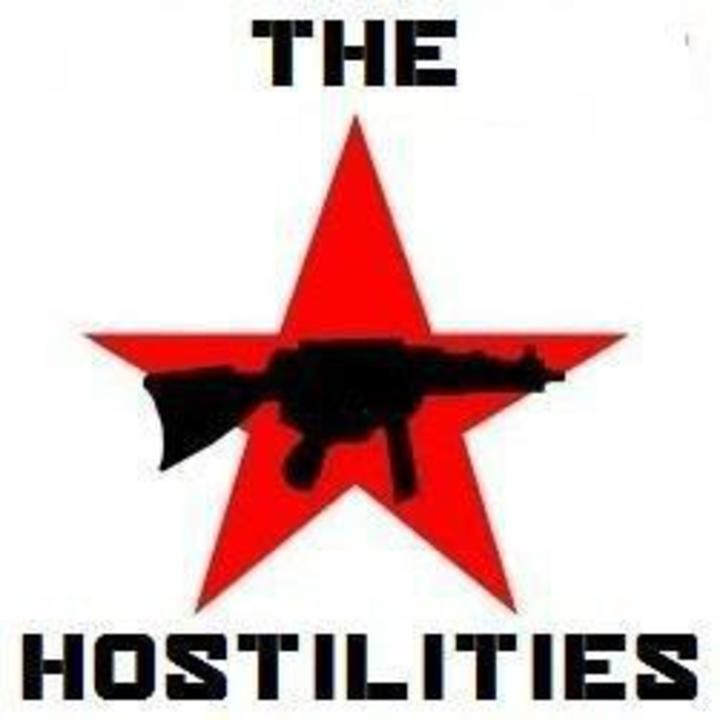 The Hostilities Tour Dates