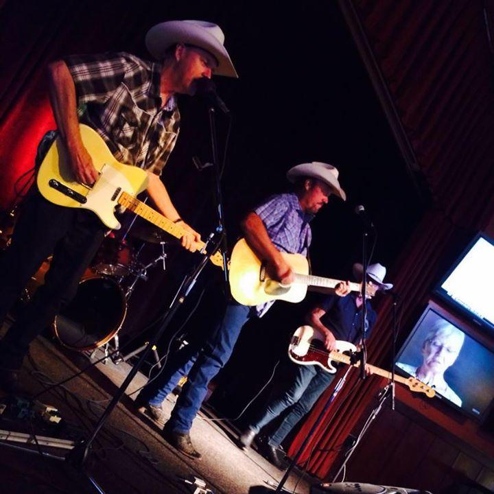 California Cowboys Tour Dates
