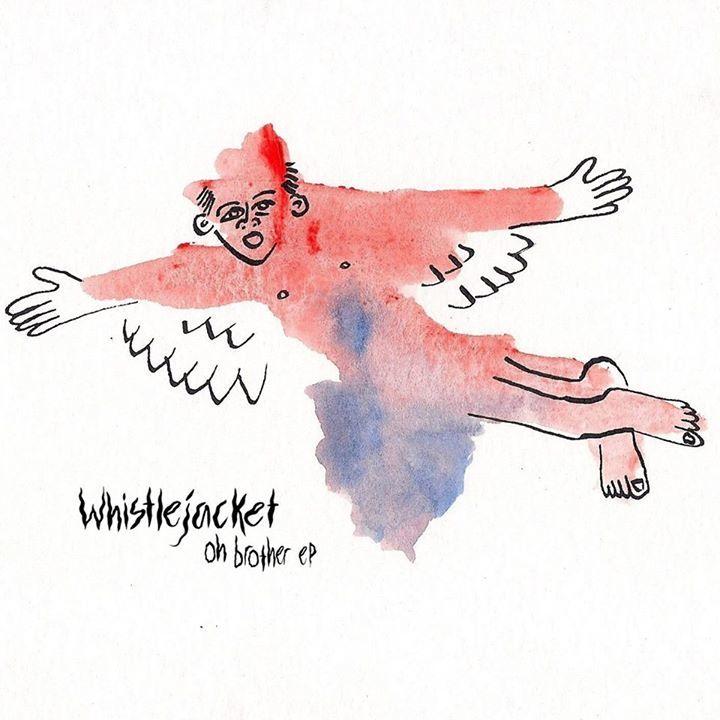 WhistleJacket Tour Dates