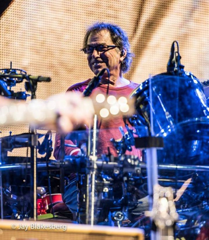 Mickey Hart Tour Dates