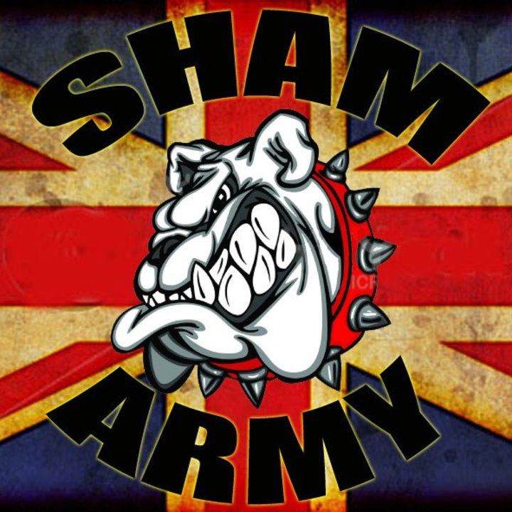 SHAM ARMY Tour Dates