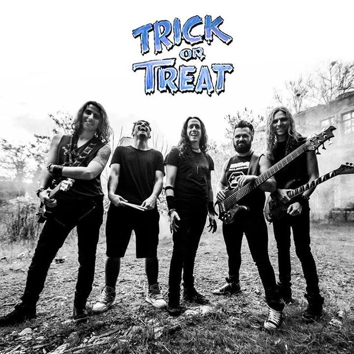 TRICK OR TREAT Tour Dates