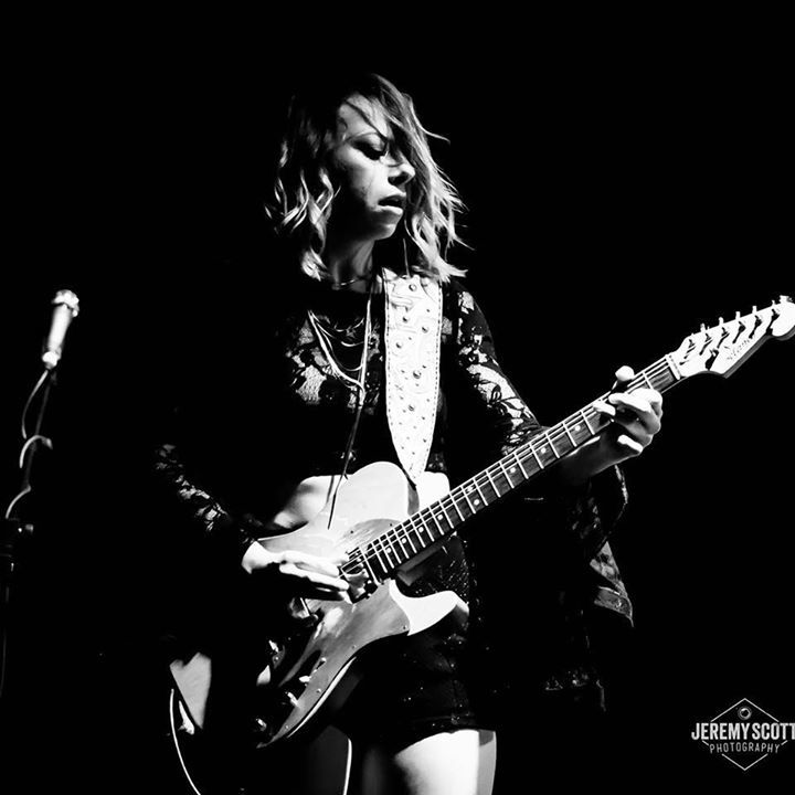 Samantha Fish Tour Dates