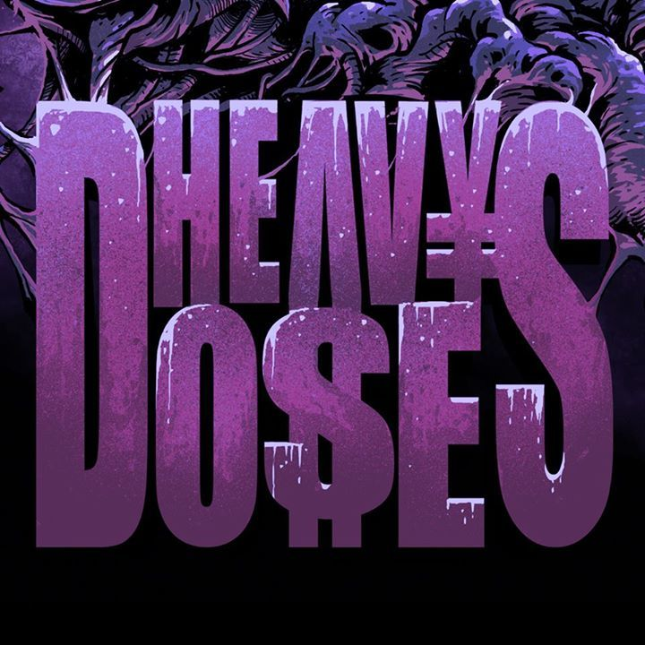 Heavydoses Tour Dates