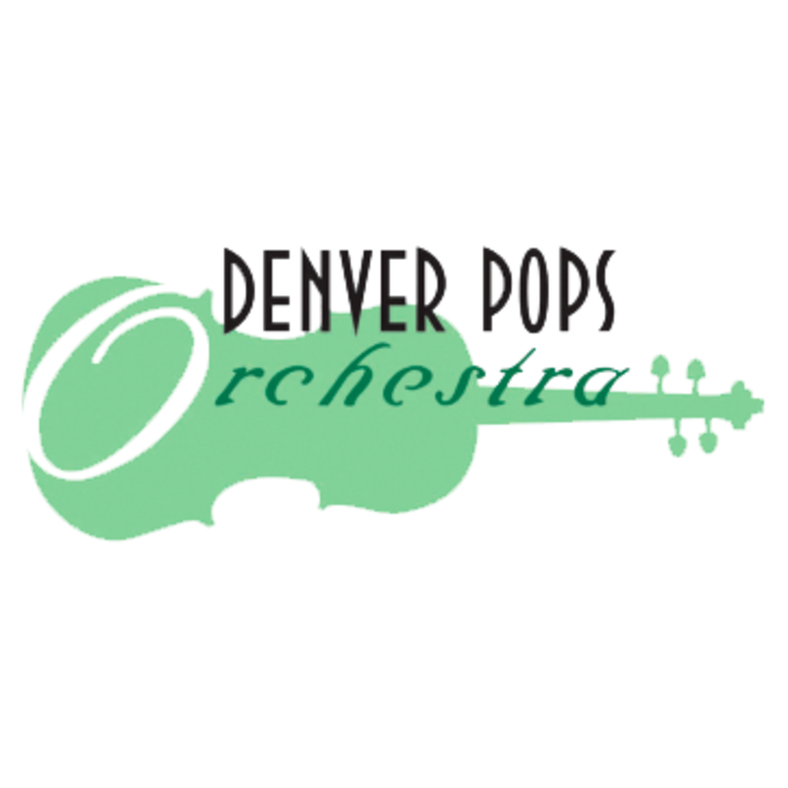 Denver Pops Orchestra Tour Dates