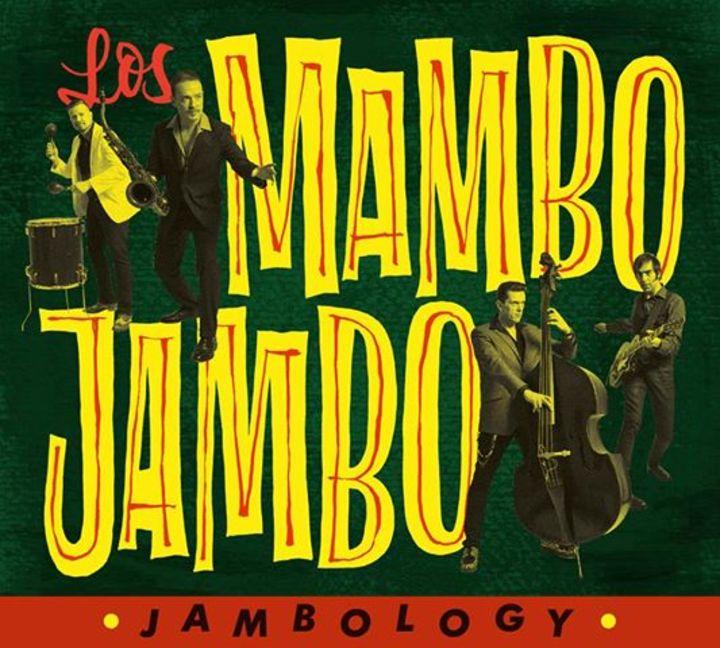 Mambo Jambo Tour Dates
