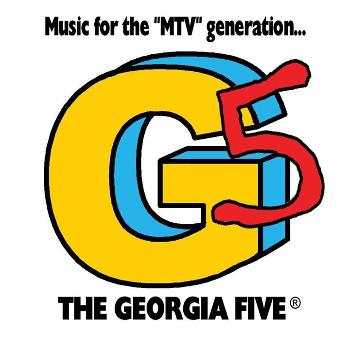 The Georgia 5 Tour Dates