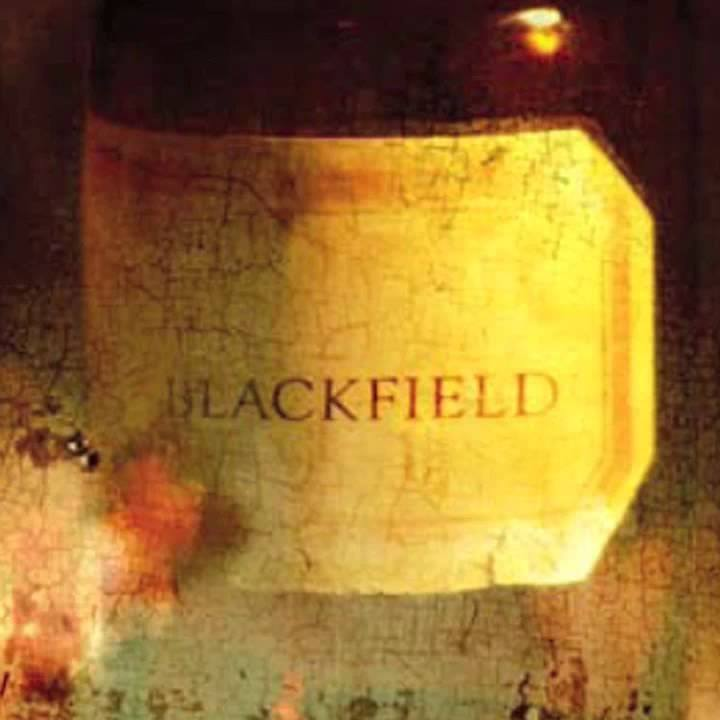Blackfield @ Studio Club - Krakow, Poland