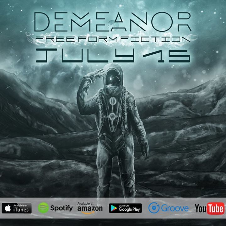 Demeanor Tour Dates