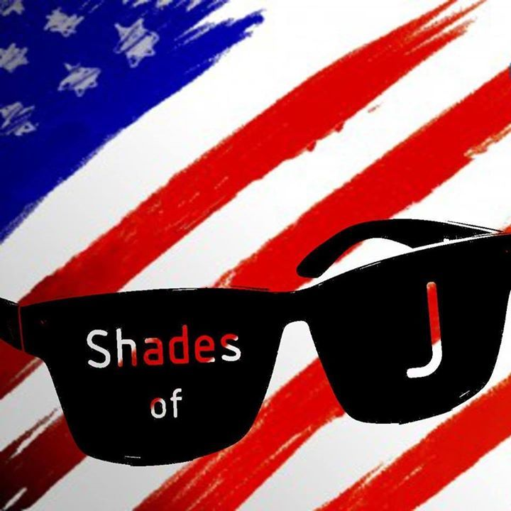 Shades of J Tour Dates