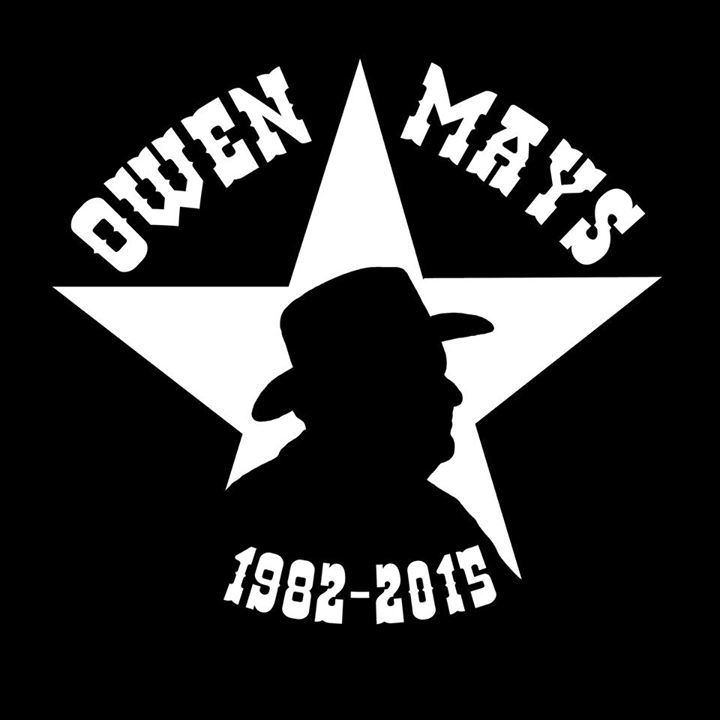 Owen Mays Tour Dates