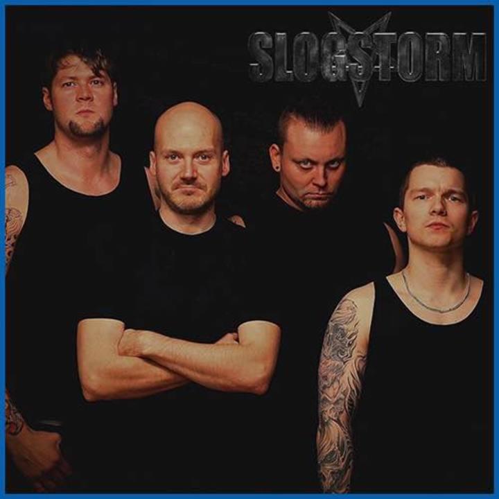 Slogstorm Tour Dates