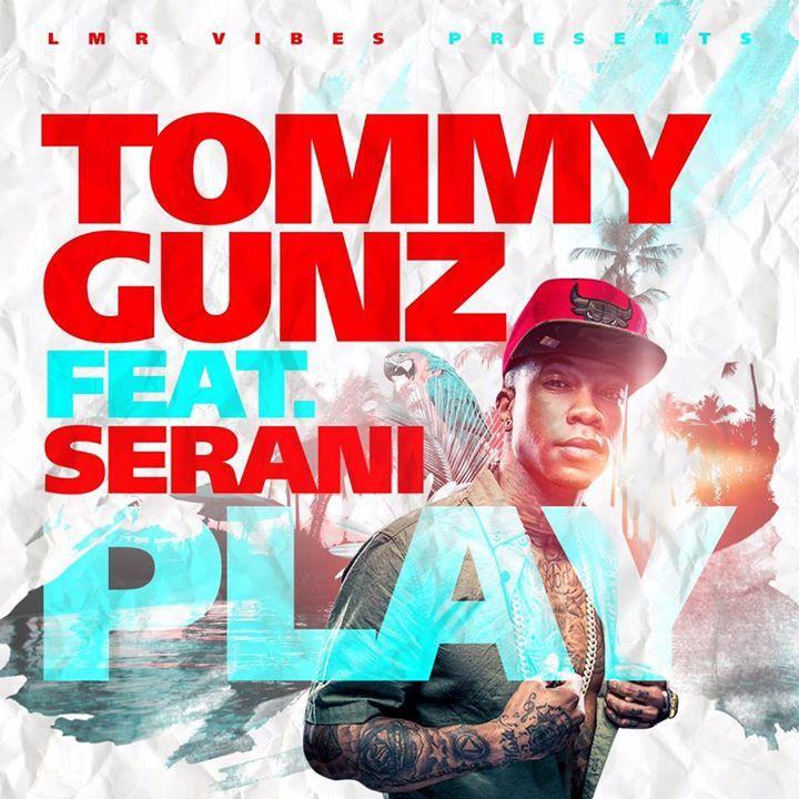Tommy Gunz Tour Dates