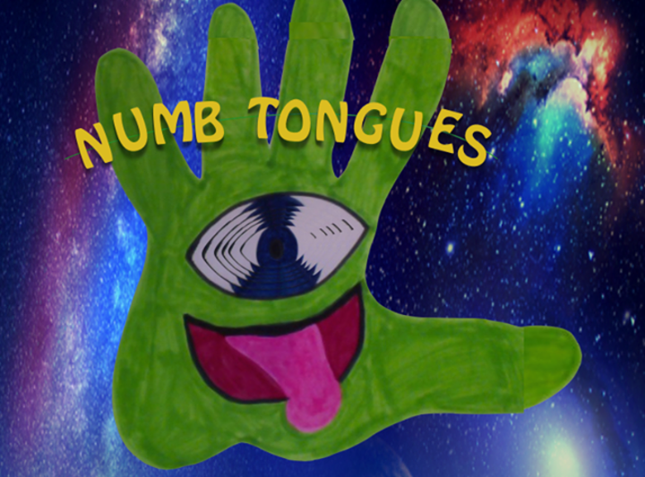 Numb Tongues Tour Dates