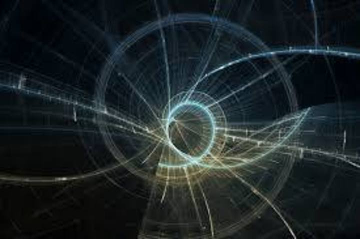 Dark Matter Theory Tour Dates