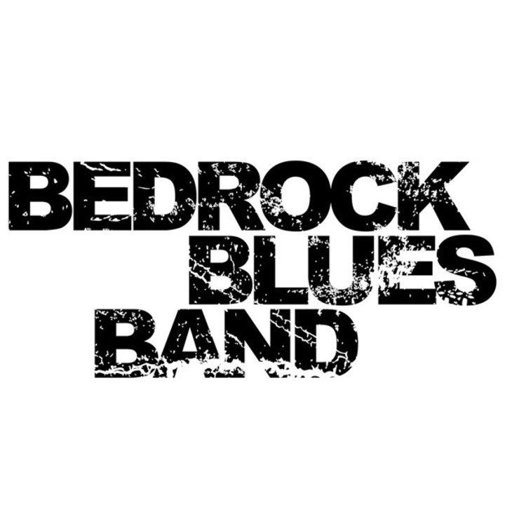 Bedrock Blues Band @ Zeppelin Rock bar - København V, Denmark