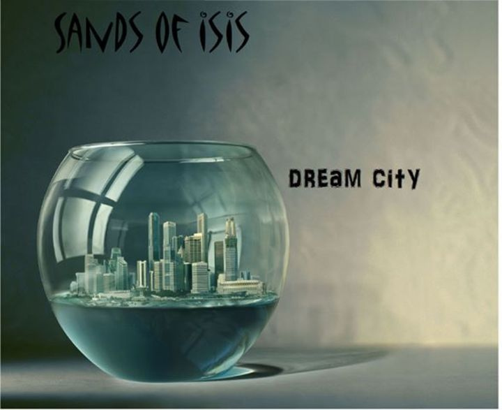 Sands of Isis Tour Dates