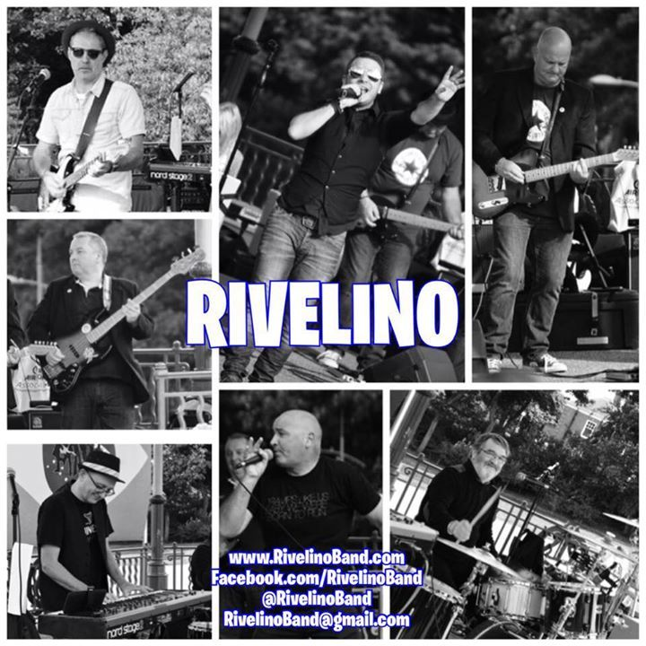Rivelino Tour Dates