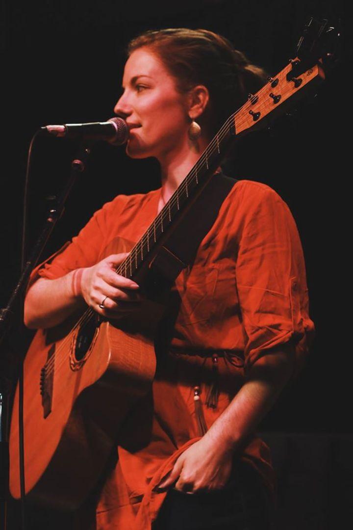 Allison Preisinger Tour Dates