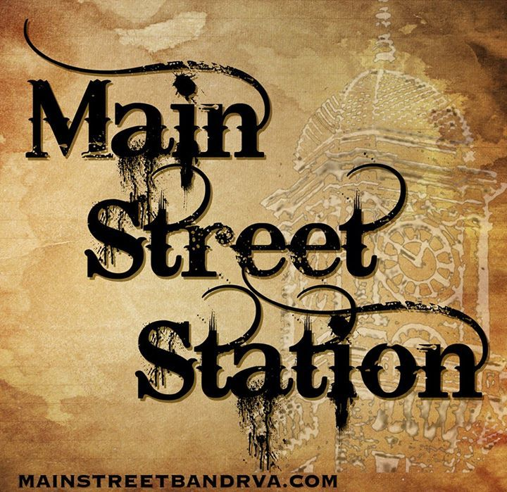 Main Street Station Tour Dates