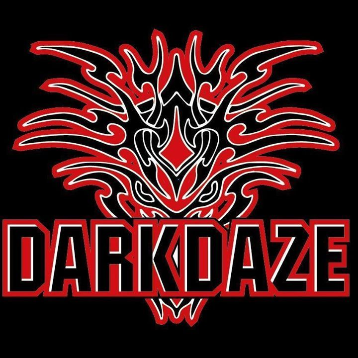 Darkdaze Tour Dates