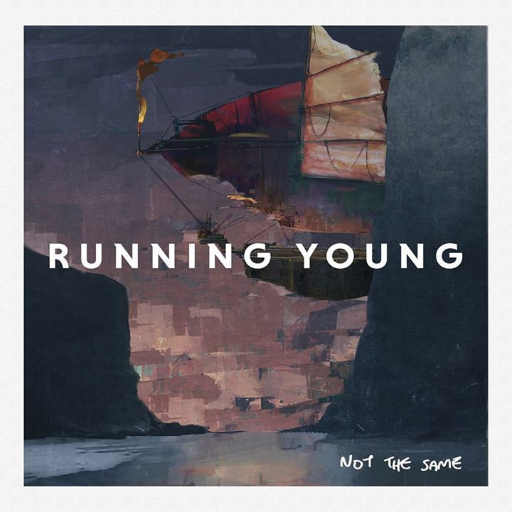 Running Young Tour Dates