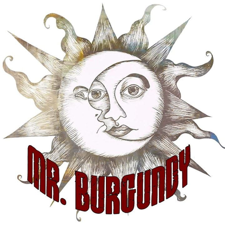 Mr. Burgundy Tour Dates