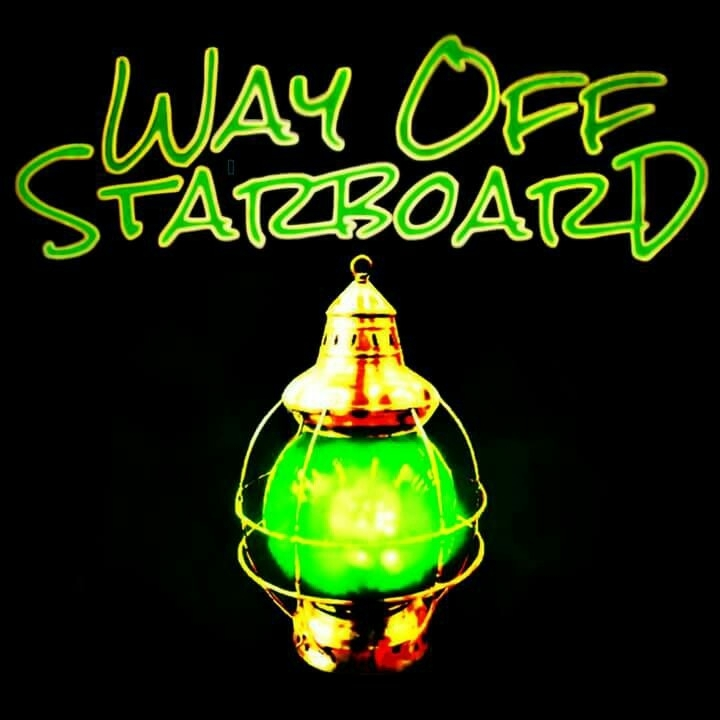 Way Off Starboard Tour Dates