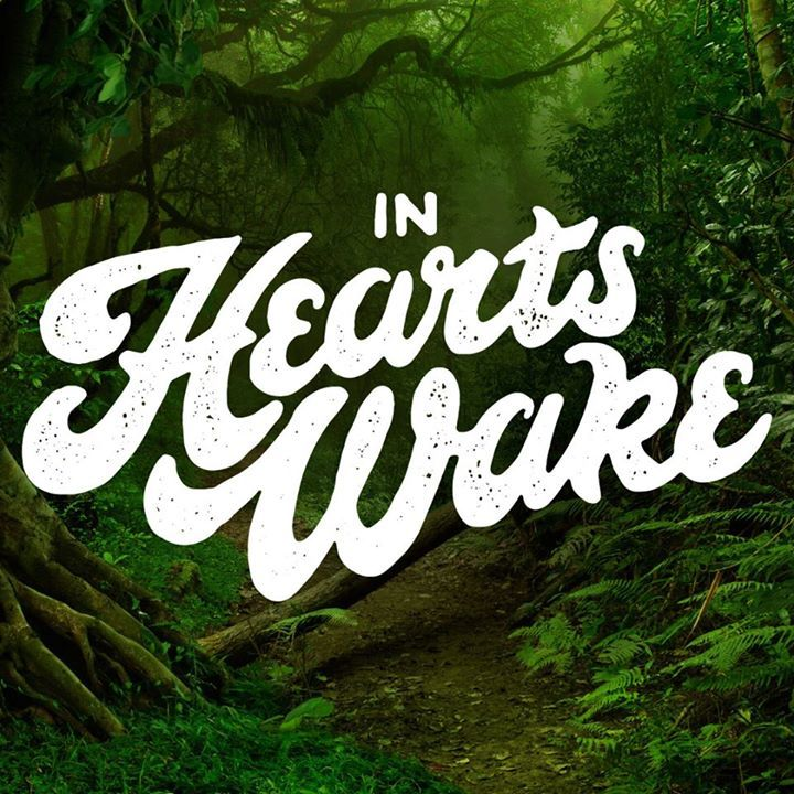 In Hearts Wake Tour Dates