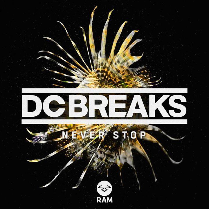 DC Breaks Tour Dates