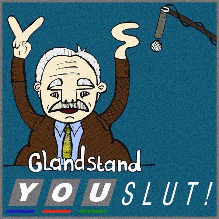 You Slut! Tour Dates