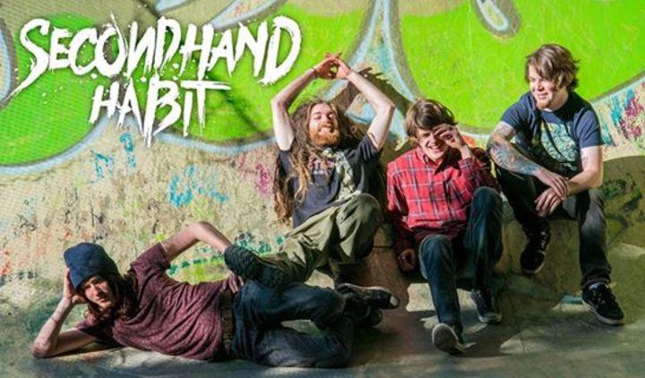 Secondhand Habit Tour Dates