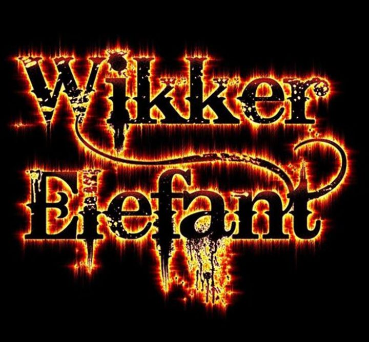 Wikker Elefant Tour Dates