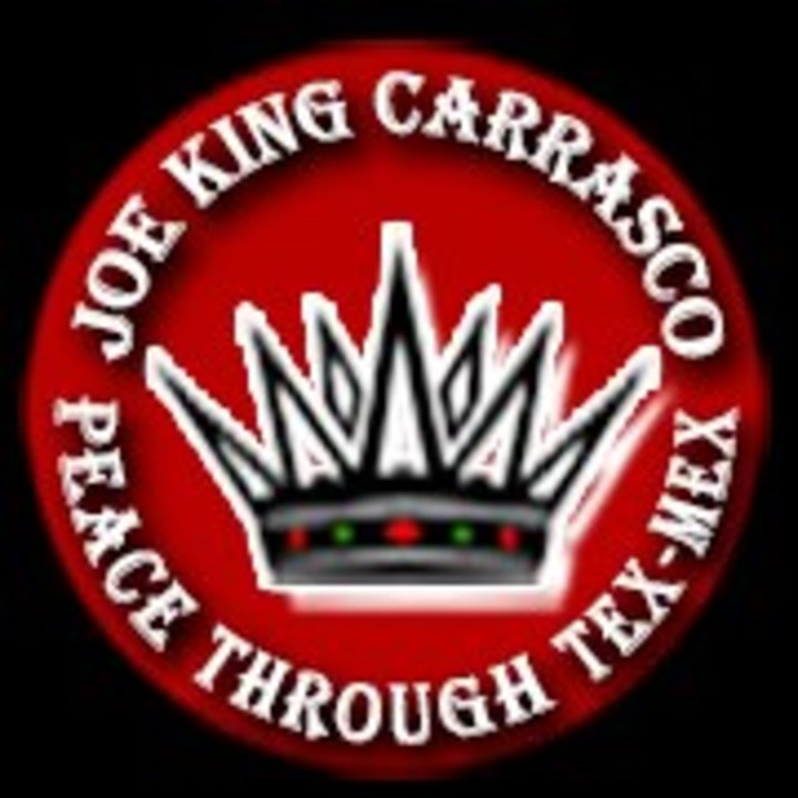 Joe King Carrasco Tour Dates