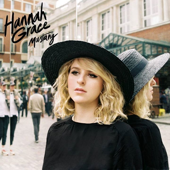 Hannah Grace Tour Dates