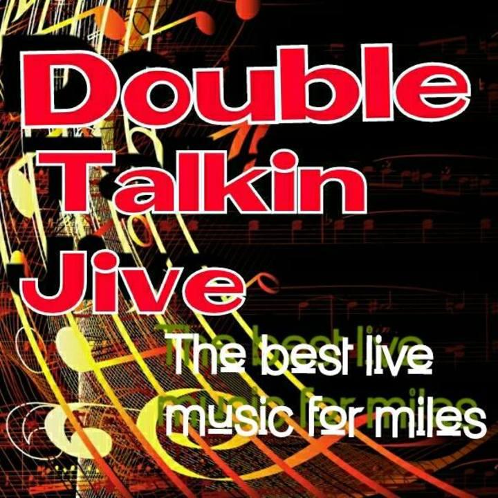 Double Talkin' Jive Tour Dates