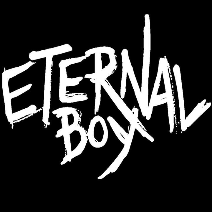 Eternal Boy Tour Dates