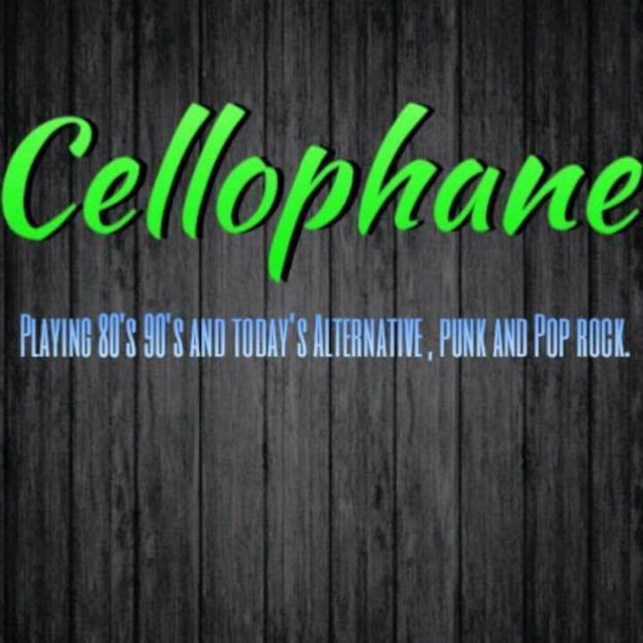 Cellophane Tour Dates