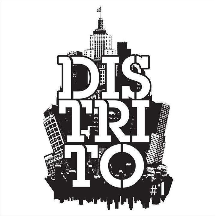 Distrito Tour Dates