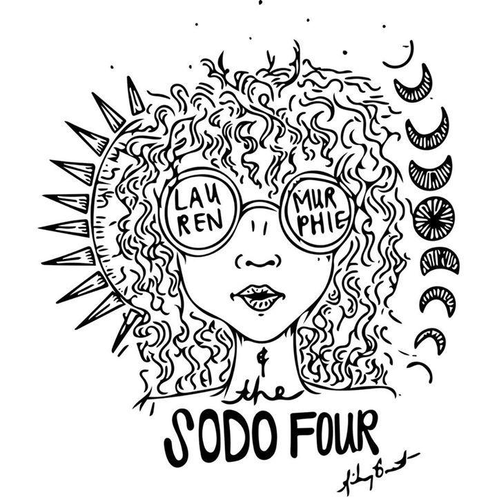 Lauren Murphie and the Sodo 4 Tour Dates