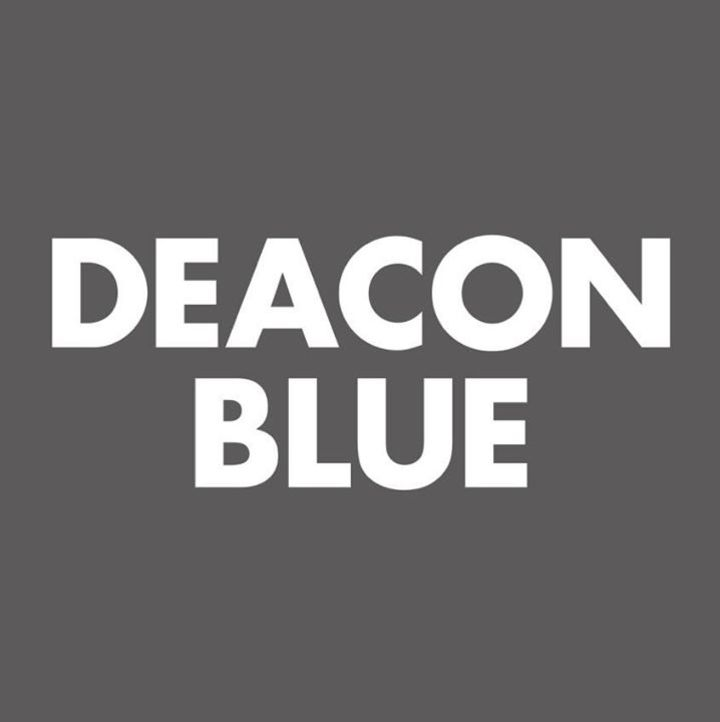 Deacon Blue @ Barrowland - Glasgow, United Kingdom