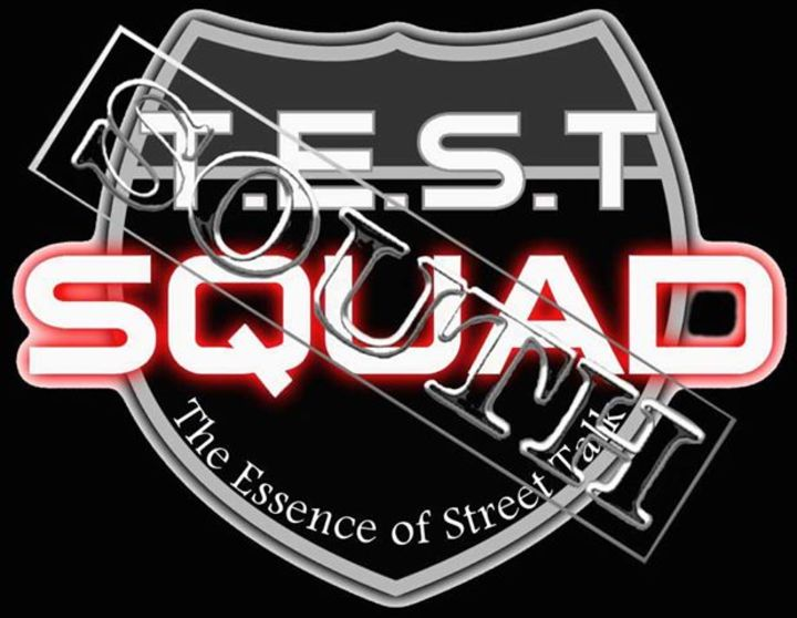 T.E.S.T Squad South Tour Dates