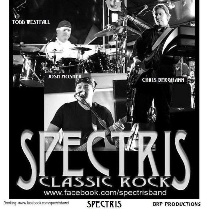 Spectris Tour Dates