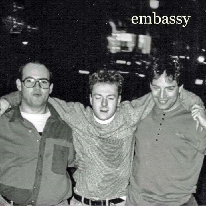 EMBASSY Tour Dates
