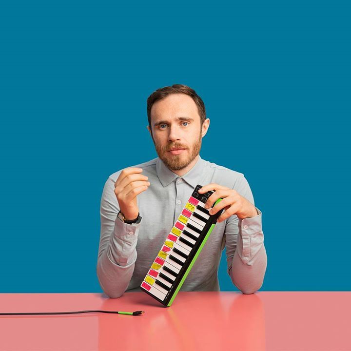 James Vincent Mc Morrow Tour Dates