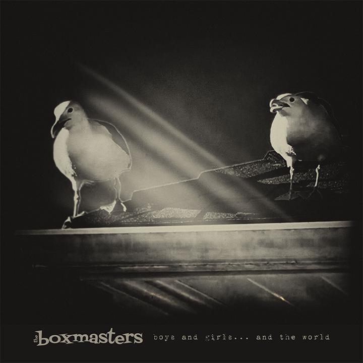 The Boxmasters Tour Dates