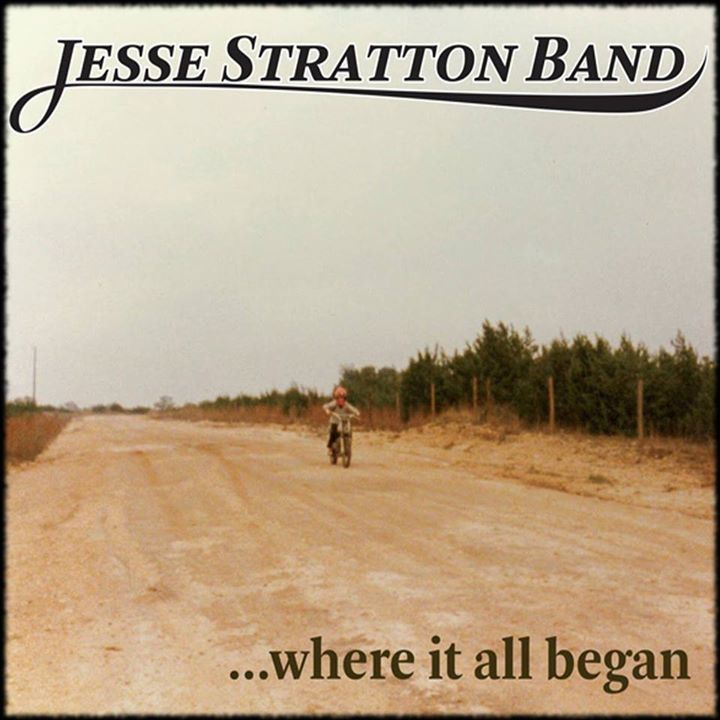 Jesse Stratton Band Tour Dates