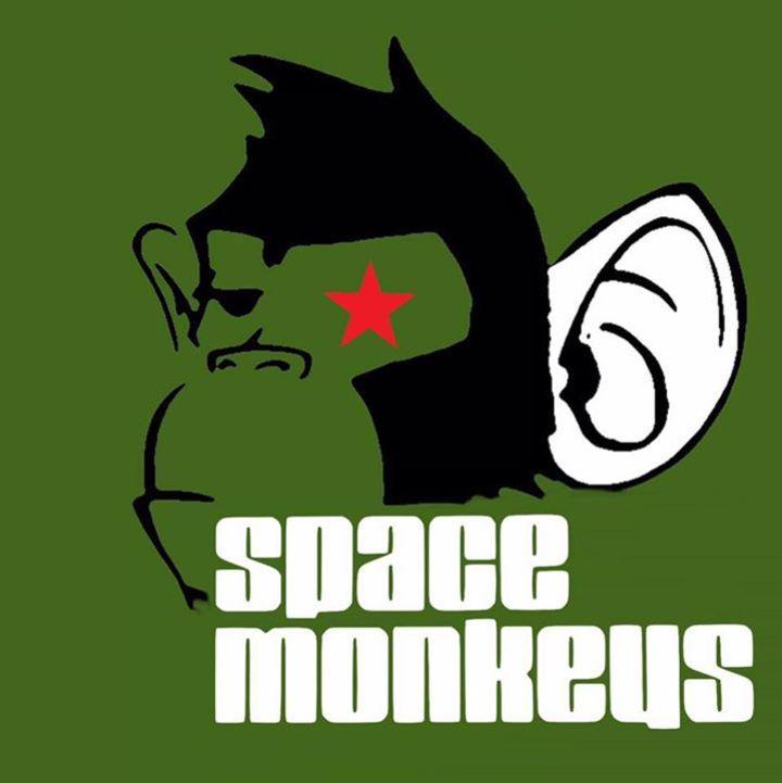 Space Monkeys Tour Dates