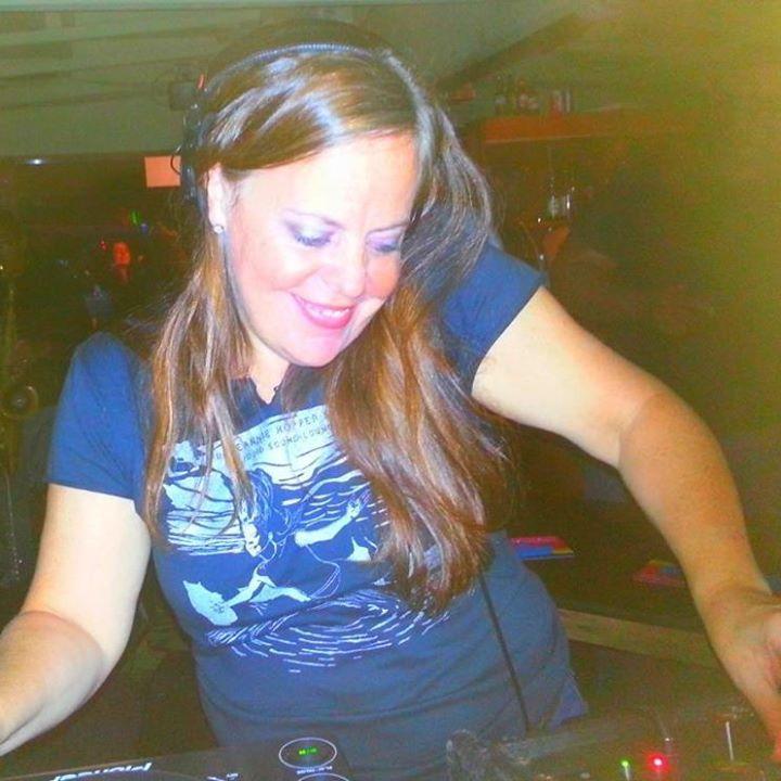 DJ Jeannie Hopper Tour Dates