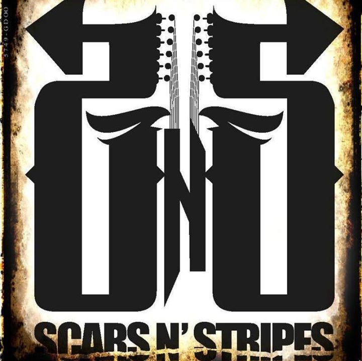 Scars N' Stripes Tour Dates